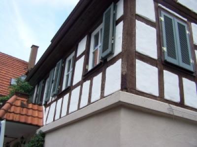 Meisterbetrieb Stuckateur Malerwerkstatt Fassaden